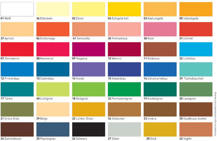 acrylfarbe solo goya acrylic 100 ml prima basteln. Black Bedroom Furniture Sets. Home Design Ideas