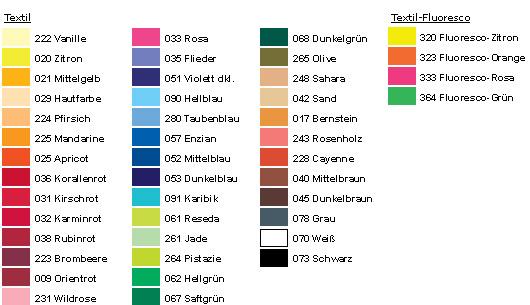 marabu starter set textil textilfarbenset prima basteln. Black Bedroom Furniture Sets. Home Design Ideas