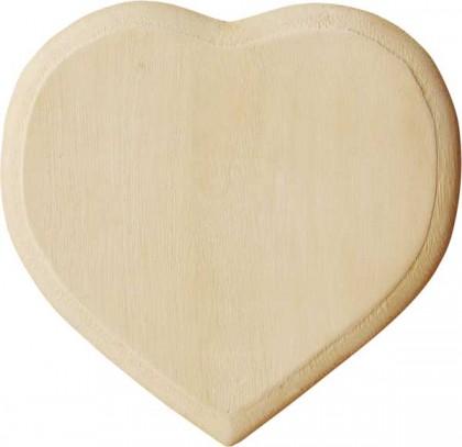 Turschild Aus Holz Herz Prima Basteln