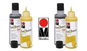 marabu fun fancy window color farbe 80 ml prima basteln. Black Bedroom Furniture Sets. Home Design Ideas