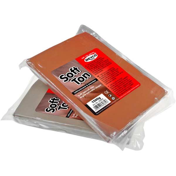 Soft-Ton, 1500 Gramm