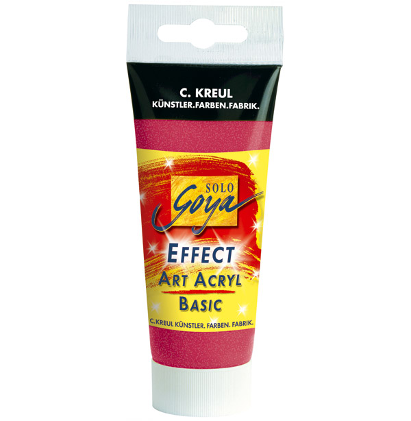 Solo Goya Art Acryl Basic Effect 100 ml
