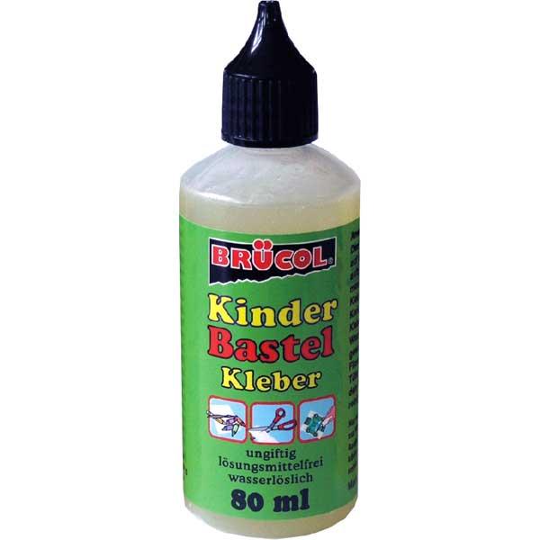 Kinder-Bastelkleber, 80 g