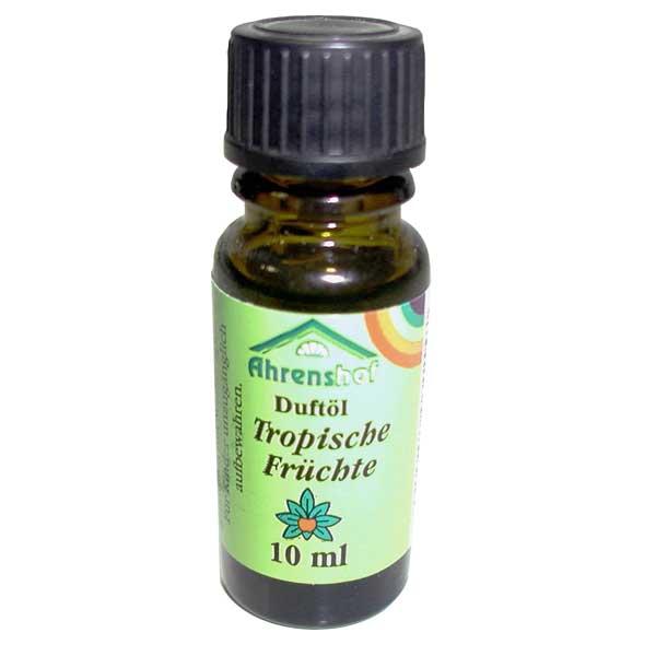 Duftöl Tropische Früchte, 10 ml