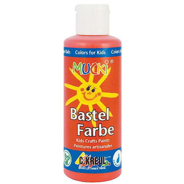 Bastelfarbe Mucki 80 ml