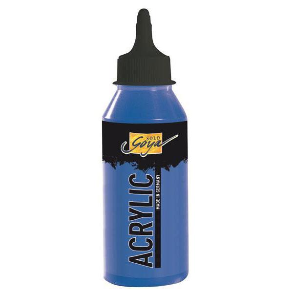 Acrylfarbe Solo Goya Acrylic 250 ml