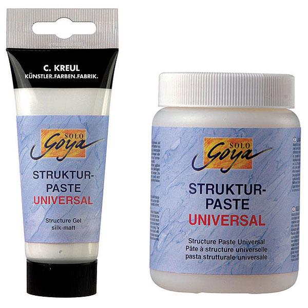 "Struktur-Paste ""Universal"""