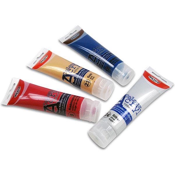 Künstler-Acrylfarbe, 100 ml