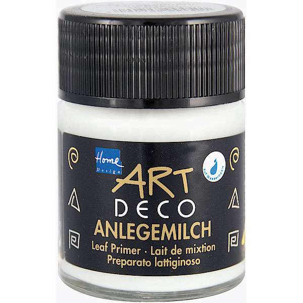 ART DECO Anlegemilch 50 ml