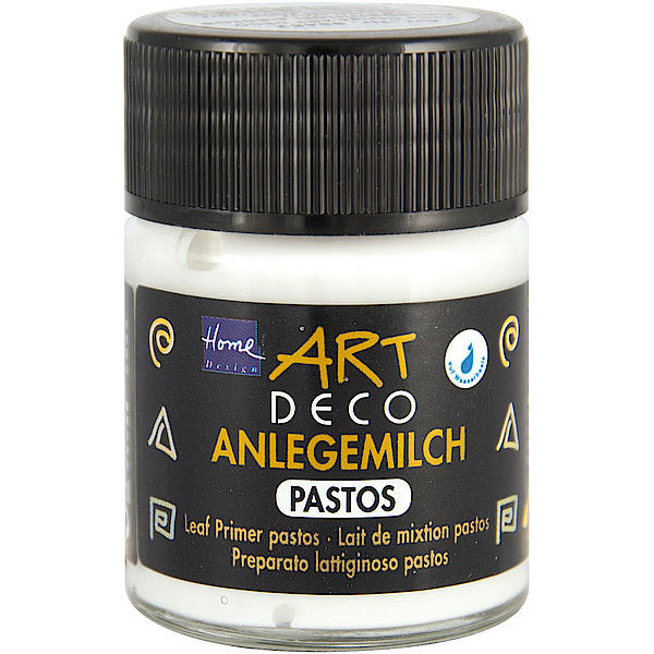 ART DECO Anlegemilch pastos 50 ml