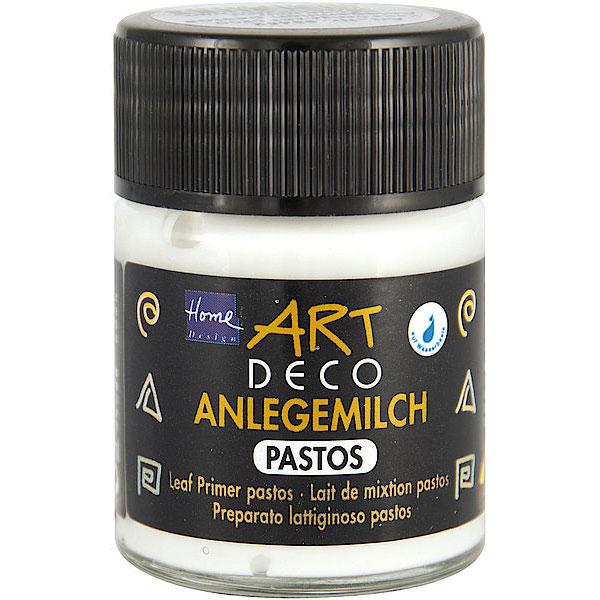 ART DECO Anlegemilch pastos 50 ml