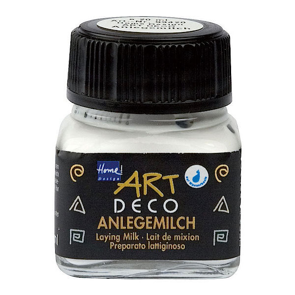 ART DECO Anlegemilch 20 ml