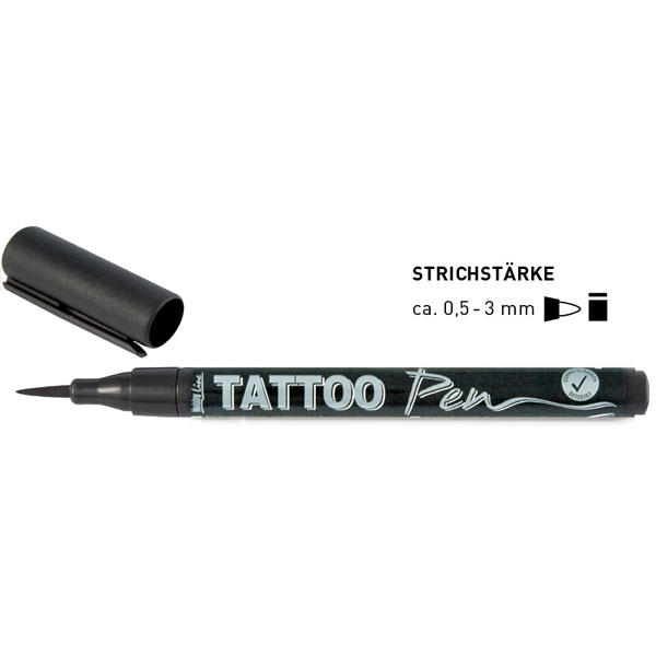 KREUL Tattoo-Pen