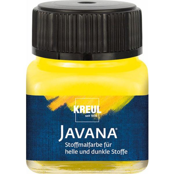 JAVANA Stoffmalfarbe Opak, 20 ml