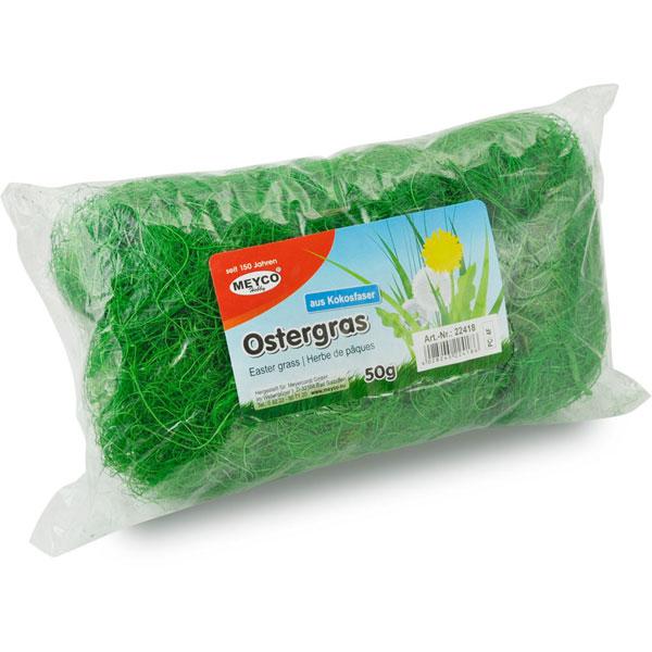 Ostergras, 50g-Beutel