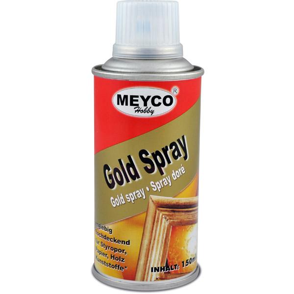 Goldspray