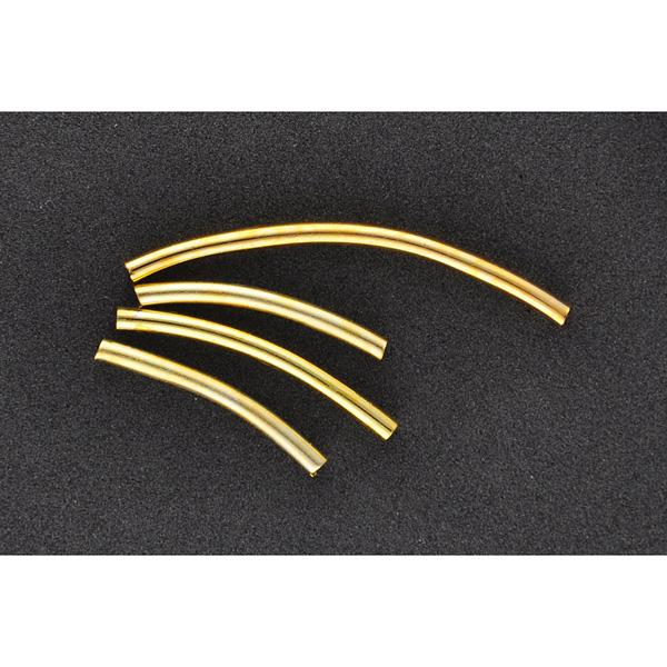 Ketten-Bogen Gold, 18 Stück sortiert