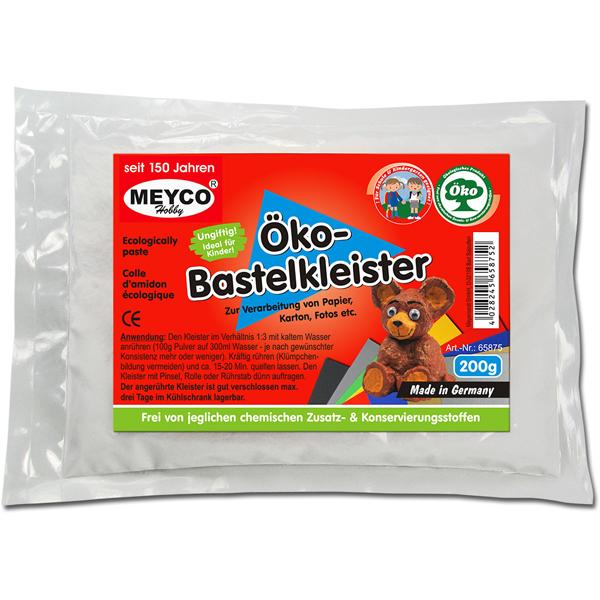 Öko-Bastelkleister 200 g