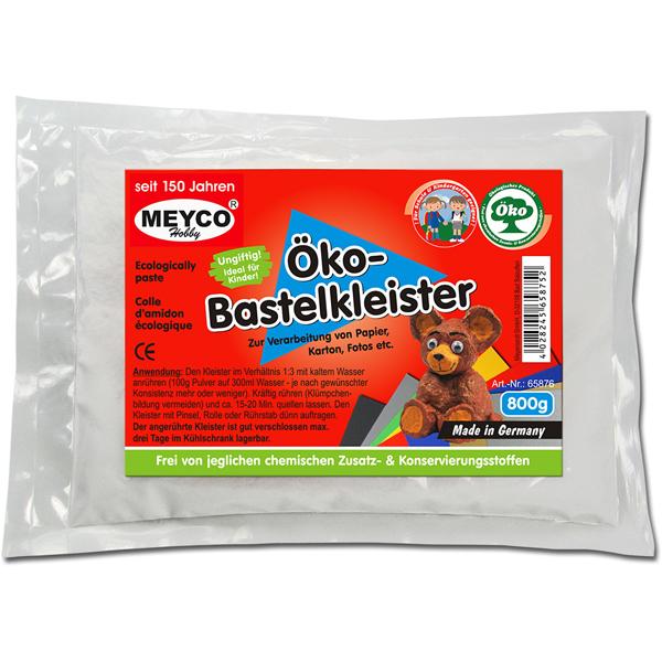 Öko-Bastelkleister 800 g