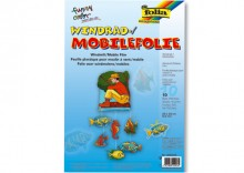 Mobile-Folie 0,4 mm, transparent