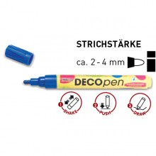 Deco-Pen, Deko-Stift medium