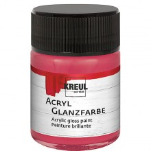 Kreul Acryl-Glanzfarbe 50 ml