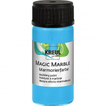 KREUL Magic Marble Marmorierfarben 20 ml